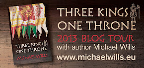 Three Kings One Throne Blog Tour MAY 2013
