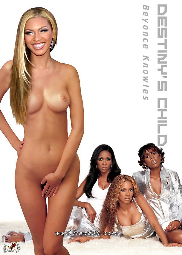 Bionce nude