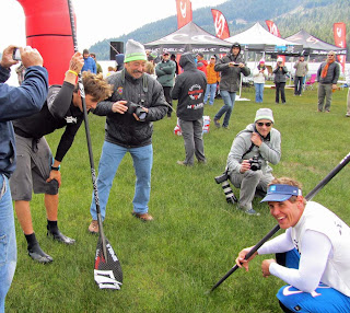Adventure Sports Week in Lake Tahoe begins June 15
