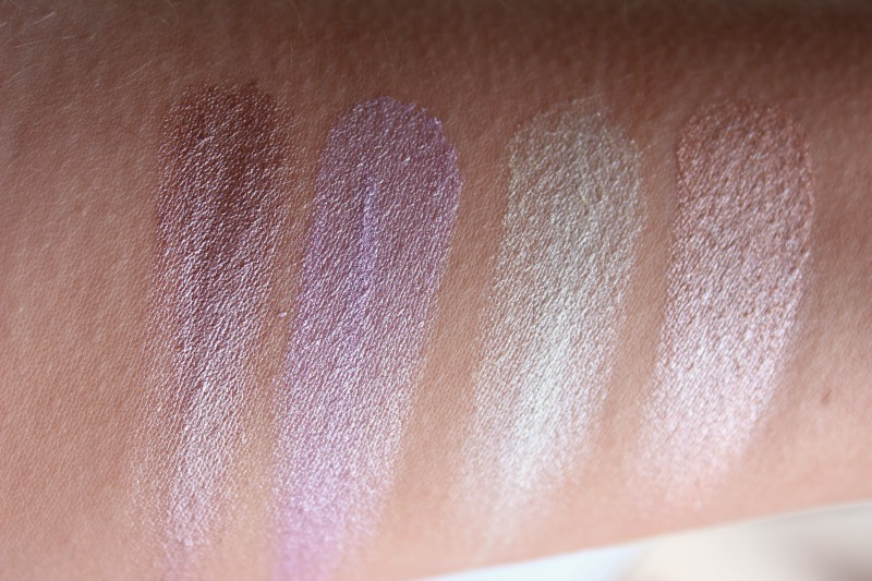 sleek solstice highlighting palette sverige
