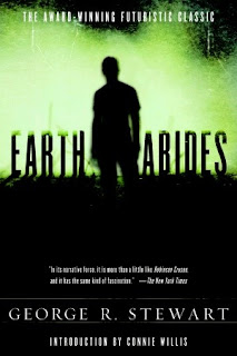 Earth Abides, by George R. Stewart