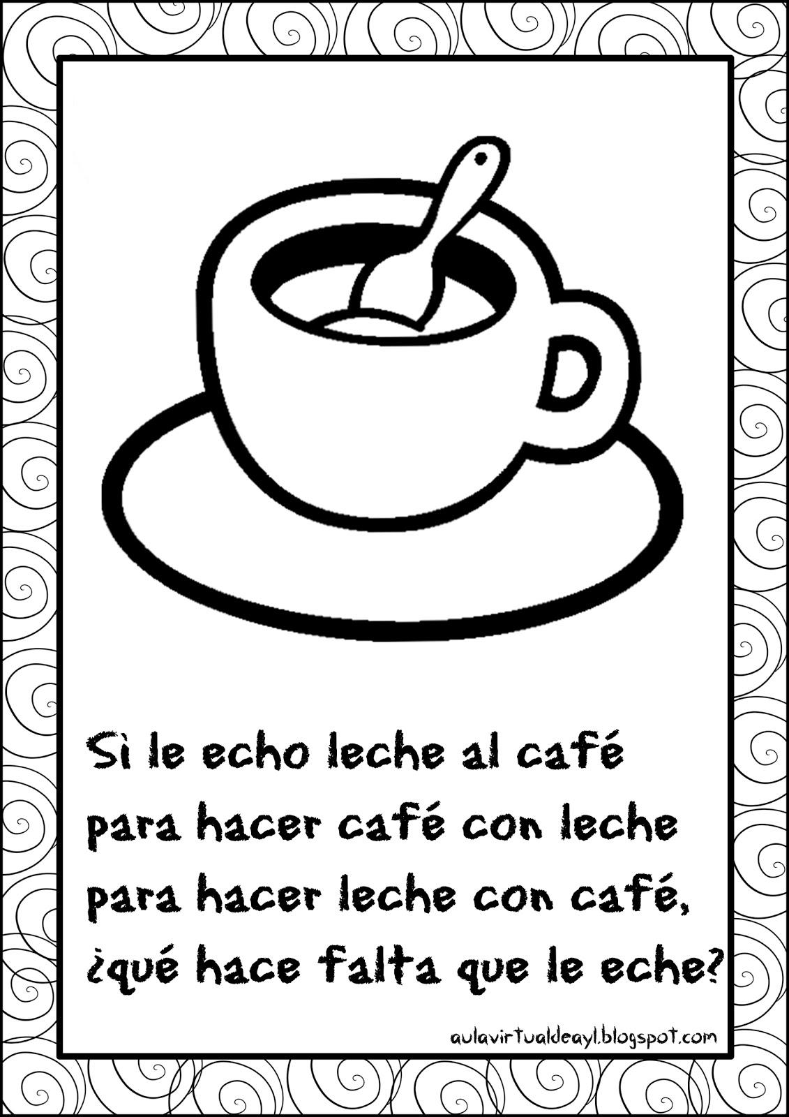 Cafe De Palabras