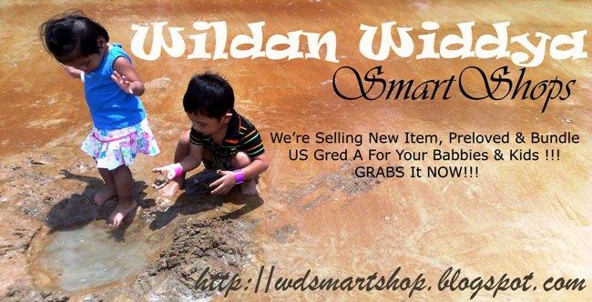 WILDAN-WIDDYA SMARTSHOP