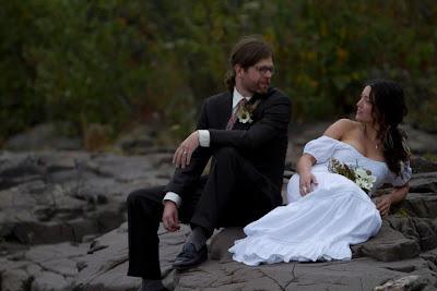314069 162035643879927 114947038588788 314654 1137315000 n - A Soul Mate's Romantic Wedding