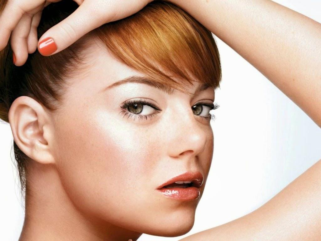 Emma Stone HD Wallpaper