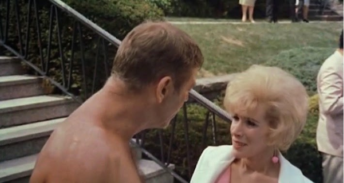 """joan rivers"" ""the swimmer"" movie ""John Cheever"""
