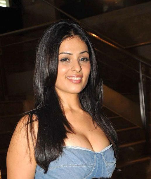 anjana sukhani hot photo, cleavage show