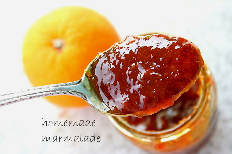 Table for 2.... or more: Sweet Orange Marmalade - Let's Jam # 1