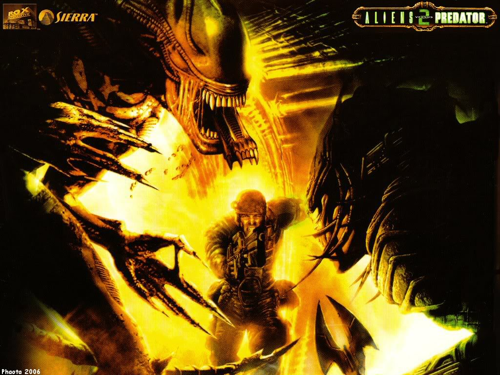 alien vs predator online game free download