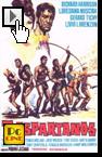 los 7 espartanos