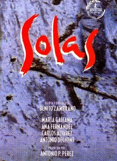 Ver Solas (1999) Online