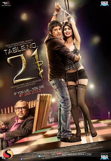 Table No. 21 (2013) Full Movie Watch Online