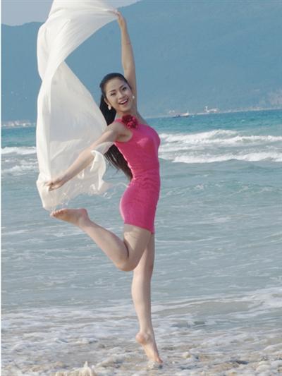 miss le my linh, miss viet nam 2012, hoa khoi le my linh