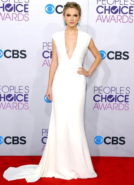 Taylor Swift | Propuestas de vestidos