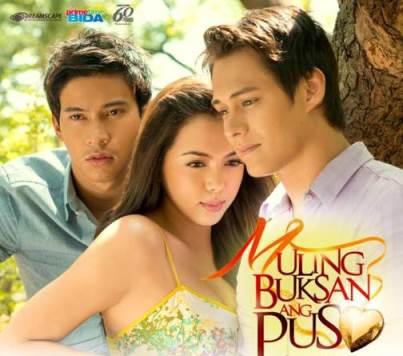 National TV Ratings (August 1-2): Muling Buksan Ang Puso Hits All-Time High 32.7%