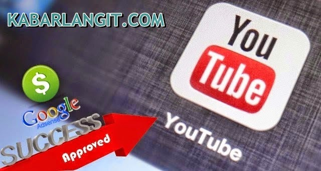 Cara Menghasilkan uang dari You Tube
