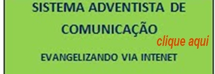 SISTEMA ADVENTISTA DE COMUNICAO