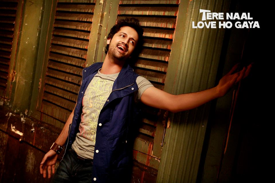 Atif Aslam - The voice of Hearts | Info Planet