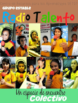 Grupo Estable de Radio Escolar