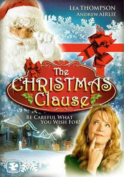 La Clausula de Navidad DVDRip Latino