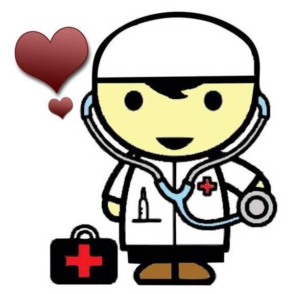 Dokter Cinta : Hari Pertama #1 ~ Dokter Berpeci