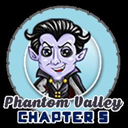 FarmVille Phantom Valley Chapter 5 Quest Guide!