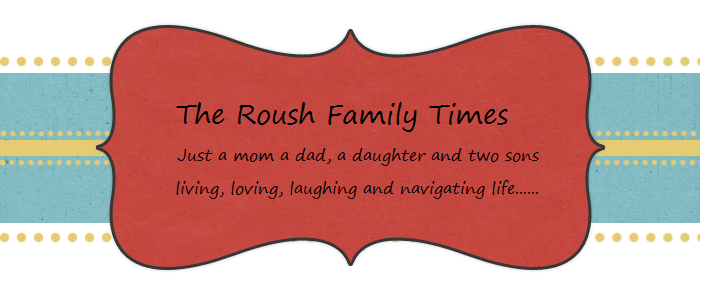 The Roush Family Times
