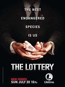 The Lottery 1×09 Online