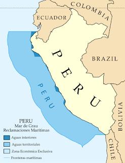 Mar Peruano - Mar de Grau