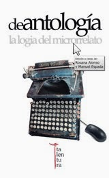 EL DE LA VERGÜENZA Y LA CHICA DEL CARRITO: INCLUIDOS EN DE ANTOLOGIA. LA LOGIA DEL MICRORRELATO