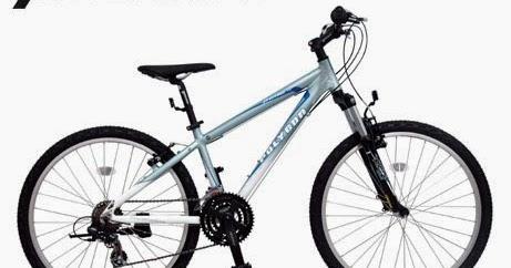 Daftar Harga Sepeda Gunung Polygon Update Terbaru