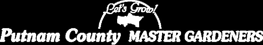 Putnam County Master Gardeners