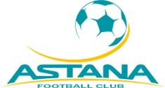 Logo of Football Club Astana