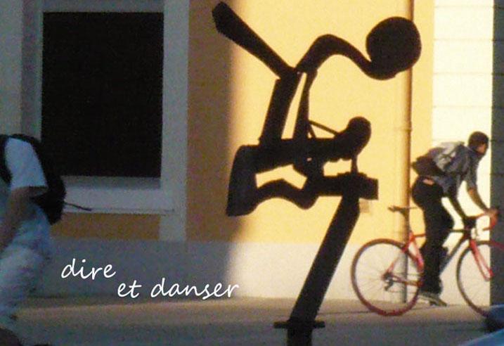dire et danser