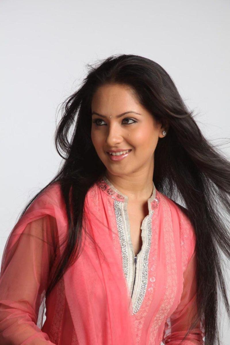 Actress Pooja Facebook Pooja Bose New Actress