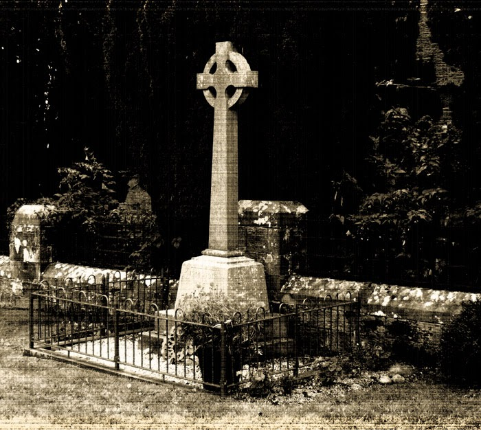 War memorial, Burton in Lonsdale, North Yorkshire