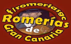 Romerías de Gran Canarias