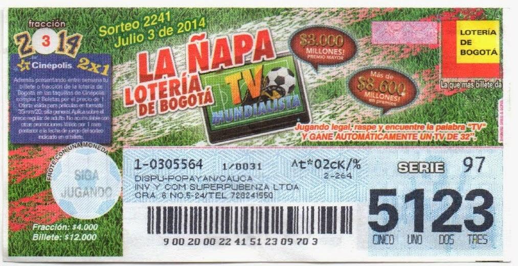 loterias nacional navidad 2006:
