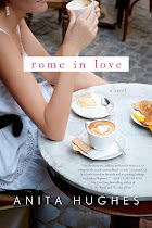 Giveaway - Rome In Love