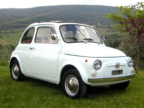 otoreview my otomobil review 550th post videos review fiat 500 classic. Black Bedroom Furniture Sets. Home Design Ideas