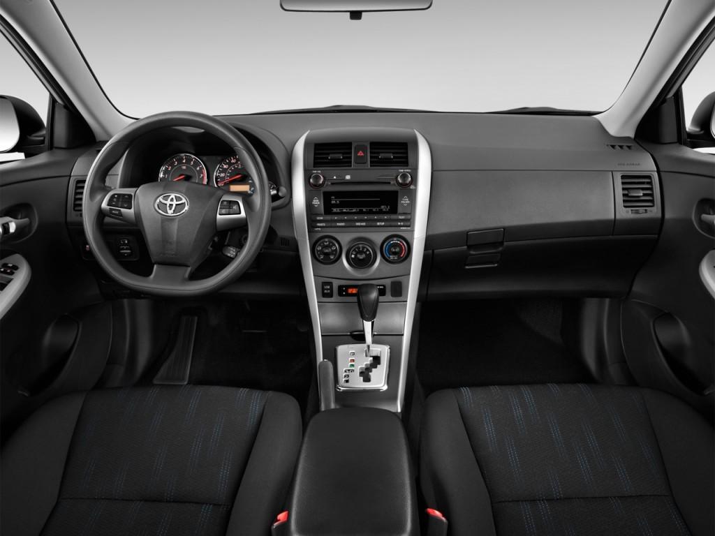 Auto cars toyota corolla for Interior toyota corolla