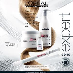 FIBERCEUTIC - O Botox Capilar