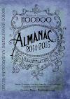 Hoodoo Almanac 2014-2015