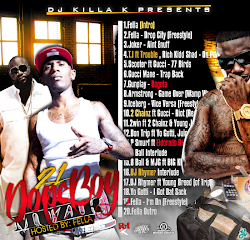 DopeBoy Muzik 21 hosted by Fella