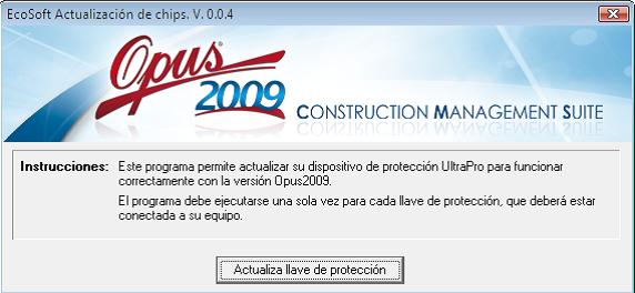 Opus Planet 007 Actualizacion de llave usb Opus Planet