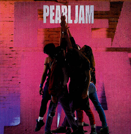 Pearl Jam - Alternate Versions