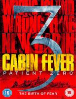 Cabin Fever: Patient Zero (2014) online y gratis