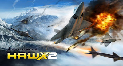 Tom Clancy's Hawx 2 Download