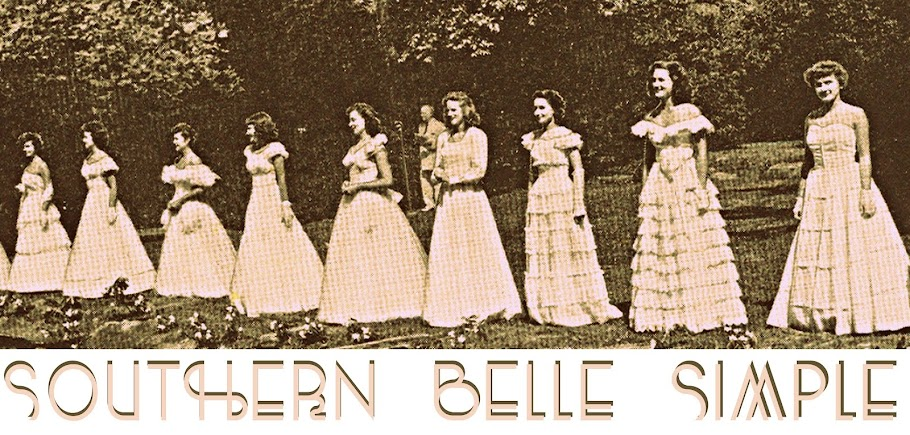 Southern Belle Simple