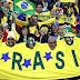 Imprensa mundial classifica a copa no Brasil,  a Copa das Copas!